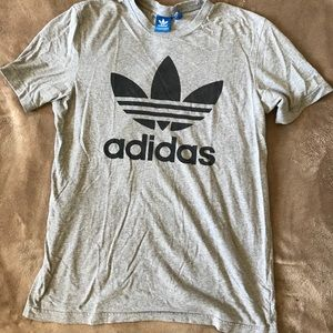 Adidas massimo medio tshirt poshmark Uomo